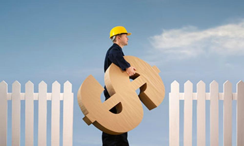 Fence Deck Financing