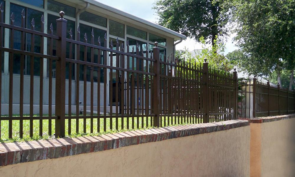fence company panama city